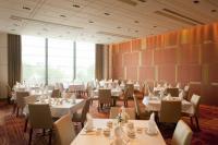 Ming Court Restaurant im Hotel