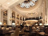 Hotel Nikolskaya Kempinski Moskau Lobby