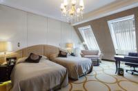 Hotel Nikolskaya Kempinski Moskau Luxus Twin