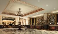 Hotel Nikolskaya Kempinski Moskau Rezeption; Bildquellle Kempinski Hotels