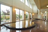 Hotel Okura JR Huis Ten Bosch Poolbereich