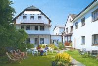 Hotel-Pension zwischen St. Peter- Ording und Brunsbüttel Nordseeheilbad. Bildquelle H.J.K. Hotelmanagement