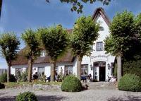 Der Pharisäerhof steht seit 1743 / Bildquelle: Pharisäerhof