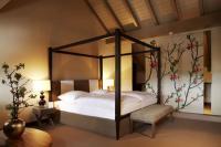 Ein Zimmer im Hotel Ritter Durbach / Bildquelle: STROMBERGER PR