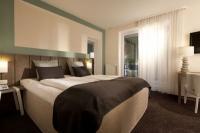 Natürlich schlafen im SAND / ©Foto: Hotel SAND