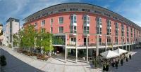Außenaufnahme vom Hotel Stadt Kufstein / Bildquelle: Media Kommunikationsservice Ges.m.b.H