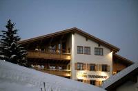 Hotel Tannenhof im Winter / Bildquelle: Beide ©f-s-p.com, Hotel Tannenhof