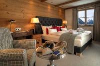 Suite Schlafzimmer 3