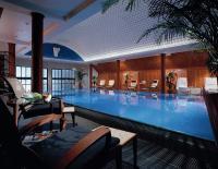 Pool und Wellness im Taschenbergpalais Kempinski