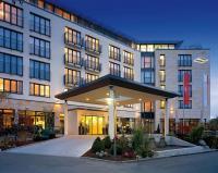 Hotel Vier Jahreszeiten Starnberg, Deutschland