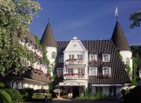 Hotel Wachtelhof; Bildquelle rausch communications & pr