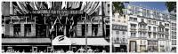 Damals und heute: Das Hotel Zoo Berlin / Bildquelle: DESIGN HOTELS™