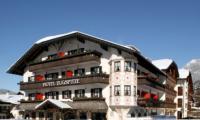 10. Zugspitze Urlaubshotel & SPA****; Garmisch-Partenkirchen; 8,6 von 10 Punkten
