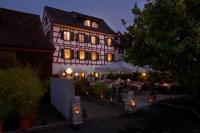 Das Hotel zur Post bei Nacht / Bildquelle: Thomy Häusermann