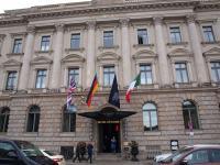 5 Sterne in Berlin: Hotel de Rome; Bildquelle Sascha Brenning Hotelier.de