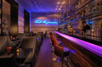 Neues Restaurant - neue Bar