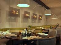 Ein neues Restaurant sorgt für Furore: das