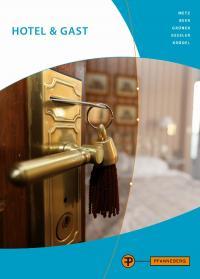 Hotel & Gast-Cover; Bildquelle Verlag Europa-Lehrmittel