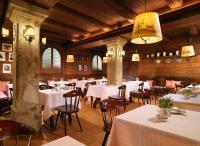 Restaurant 's'Herzl' / Copyright: Hotel Goldener Hirsch, Salzburg
