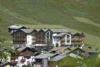 Hotelansicht - Fotograf Marco Pagani (Hotel Lac Salin Spa & Mountain Resort)