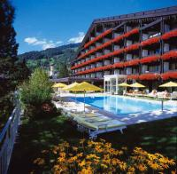 Außenansicht des Hotels / Bildquelle: Hotel Löwen