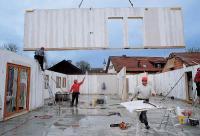 Am Puls der Zeit mit WeberHaus: Höchste Qualitätstandards sowohl beim Gebäudebau als auch im späteren Hotelbetrieb