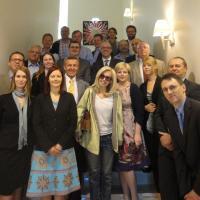 Aktuelles 'Familienfoto' der Hotelstars Union / Foto: Hotelstars Union