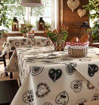 Tischwäsche Lieschen