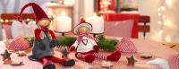 Weihnachtsdeko / Bildquelle: Alle Hotelwäsche Erwin Müller