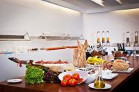 Spanisch-Kanarische Spezialitäten im IBEROSTAR-Grand Hotel Mencey