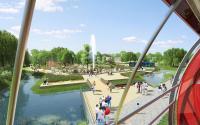 Internationale Gartenschau Hamburg 2013: Wasserwelten / Bildquelle: IGS Hamburg
