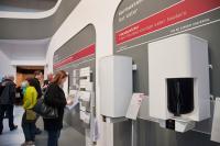 Halle 8.0 B41  / Bildquelle - Messe Frankfurt Exhibition GmbH / Petra Welzel