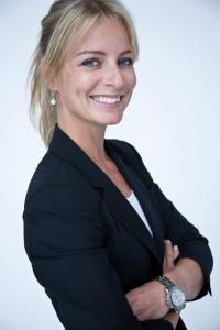 Ingrid Pelka, Gründerin und Geschäftsführerin der Create Viam GmbH & Co. KG / Bildquelle: International School of Management (ISM)