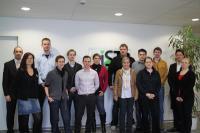 Die erfolgreichen Absolventen / Bildquelle: IST-Studieninstitut GmbH
