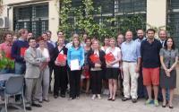 MBA'ler in Barcelona / Bildquelle: IST-Studieninstitut