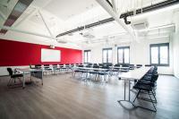 Neuer Seminarraum / Bildquelle: IST-Hochschule für Management
