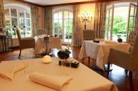 """Das Gourmetrestaurant """"Il Giardino"""" im COLUMBIA Hotel Bad Griesbach, Schauplatz der Veranstaltung """"Große Wachauer Gewächse"""" /  Copyright: COLUMBIA Hotels & Resorts"""