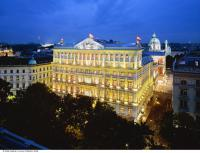 Aussenansicht Imperial Wien / Bildquelle: JUST AWAY - EUROTOURS