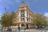 Innside Madrid Génova