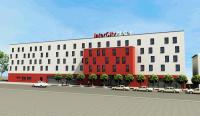 So wird das InterCityHotel in der Audistadt aussehen... / Bildquelle: Steigenberger Hotel Group