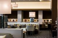 Impressionen zum Restaurants 3'60° im InterContinental Berchtesgaden Resort, Bildquelle liebl-pr.de