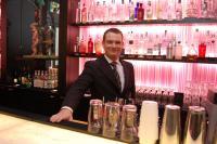 Neuer Barchef: Dennis Stange / Bildquelle: InterContinental Düsseldorf