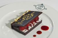 Das exklusive Dessert zum 150. Geburtstag des InterContinental Paris Le Grand / Bildquelle: InterContinental Hotels Group