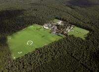 Blick von oben / Bildquelle: Jammertal Golf & Spa-Resort