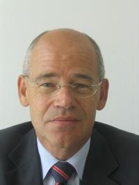 Generaldirektor Jan Mul