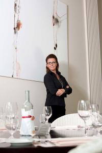 Jana Lührmann wird Direktorin im DSR Hotel Holding