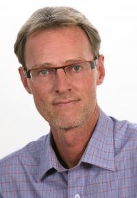 Jens Wörmann ist Gründer und Geschäftsführer des interdisziplinären Expertenverbundes Ultimo Portrait - Jens Wörmann