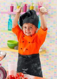 Kinderkochkollektion Teil 1 / Bildquelle: Alle Jobeline