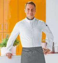 'Mason' ist die offzielle Kochjacke des nächsten Wettbewerbs 'Koch des Jahres