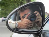 Hat nicht nur Langfinger im Visier: Jochen Meismann, Geschäftsführer der Detektei A Plus; Bildquelle HARTZKOM